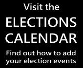 Cayman Islands Elections calendar of events