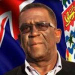 McField pulls out of GTC in favour of Red Bay