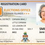 Voters begin picking up ID cards