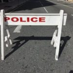 Police outline road closures to facilitate voting