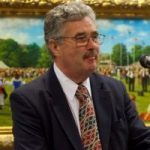 Isle of Man's Tynwald president to lead vote watchers