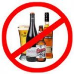 Booze stores and bars closed on Election Day